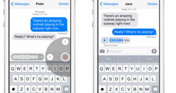 """مدير الواتساب ينتقد """" استعارة """" آبل مزايا من تطبيقه إلى iMessage"""