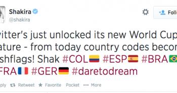 تويتر يتحضر لكأس العالم مع الكثير من التحديثات