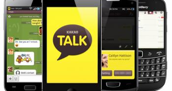 KakaoTalk يسمح باختبار مميزات التطبيق قبل إدراجها رسميًا