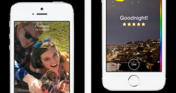 فيس بوك تطلق Slingshot منافس سناب شات [تحديث]