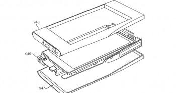 فيس بوك تُسجّل براءة اختراع لتصميم هاتف