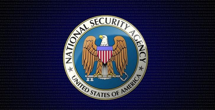 وكالة الأمن القومي تتجسس على جميع الدول بسثتاء أربعة منهم !!