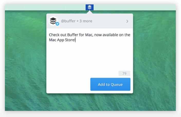 buffer-mac