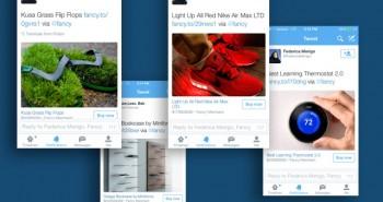 توقعات بإطلاق التجارة الإلكترونية على تويتر نهاية العام