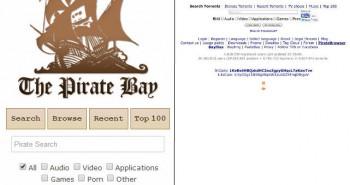 تحديثات خليج القراصنة: موقع للموبايل .. مواقع منفصلة .. تحميل عن بعد