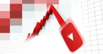 تقرير: عائدات يوتيوب أقل من التوقعات