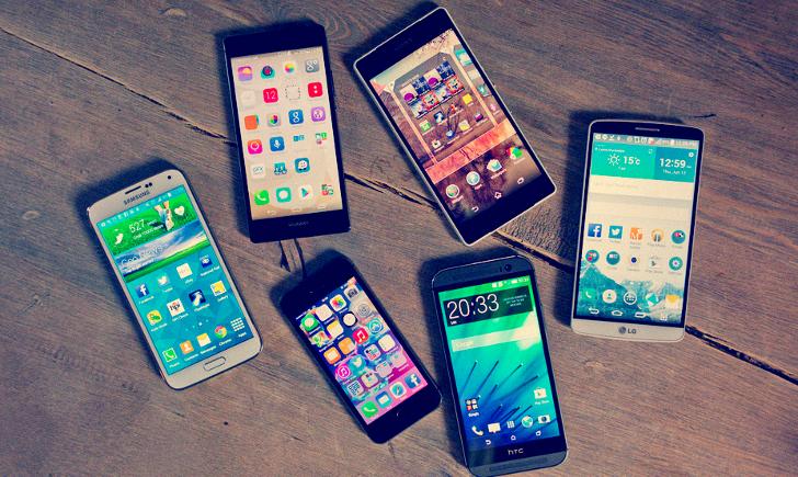 الهواتف الذكية القادمة في IFA 2014