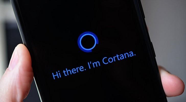 قريبًا المساعد الصوتي كورتانا سيدعم التكامل مع أوتلوك