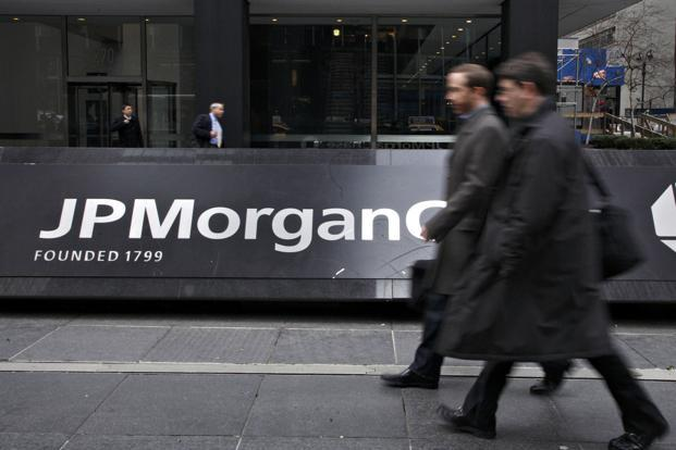 JPMorgan 621x414 قراصنة روس يخترقون بنوك أمريكية ويسرقون كميات ضخمة من البيانات