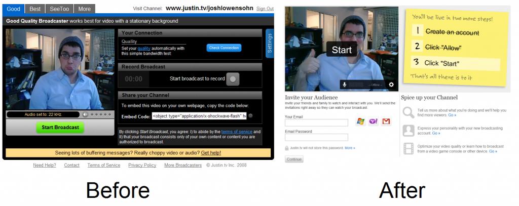 JustinTV-beforeANDafter