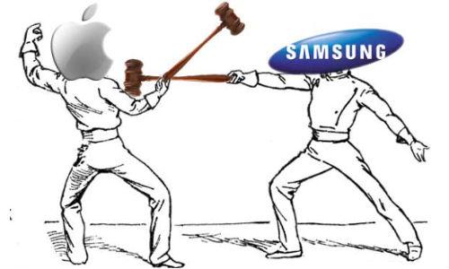 آبل و سامسونج تحددان أرض القتال .. أمريكا