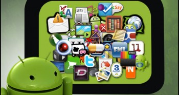 دراسة: مستخدم الأندرويد لديه وسطياً 95 تطبيق على جهازه