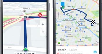 خرائط نوكيا Nokia HERE تصل لهواتف وساعات سامسونج