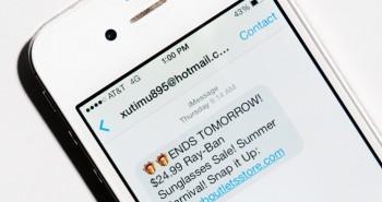 بلاك بيري تتحدى أبل وتذكر 5 أسباب لتفوُّق BBM على iMessage