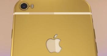 صورة مسربة لغطاء الآيفون 6 الكبير تظهر الشعار المضيئ