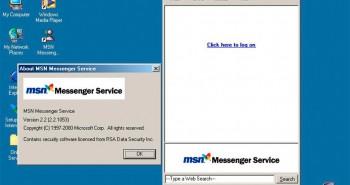 بعد 15 سنة خدمة .. MSN Messenger يتقاعد نهائياً و إلى الأبد