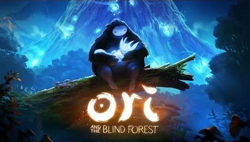 oriblindforest