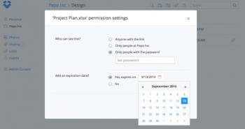 دروبوكس تدفع بالمزيد من التحديثات الأمنية للمستخدمين