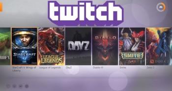 Twitch يتفوق في أعداد المشاهدين على الكثير من قنوات الكيبل