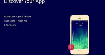 شرح: كيف تستخدم الآيباد لإجراء/ الرد على مكالمات الآيفون؟ – iOS 8