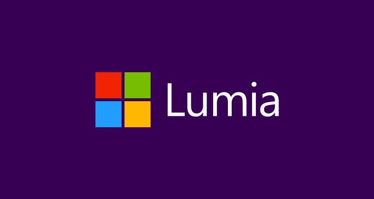 مايكروسوفت لوميا