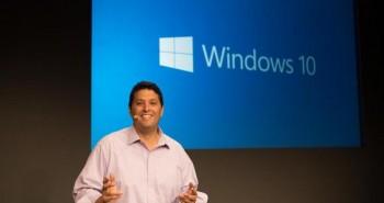مؤتمر مايكروسوفت: برنامج ويندوز إنسايدر لتحميل إصدارات ويندوز 10 التجريبية
