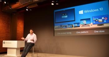 """مؤتمر مايكروسوفت: مايكروسوفت تطلق """"متجرًا موحدًا"""" لنظام ويندوز 10"""