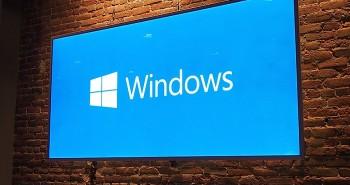 مؤتمر مايكروسوفت: رحبوا معنا بنظام ويندوز 10!