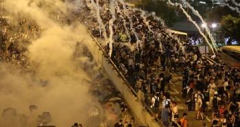 الصين تحجب انستغرام على خلفية احتجاجات هونغ كونغ
