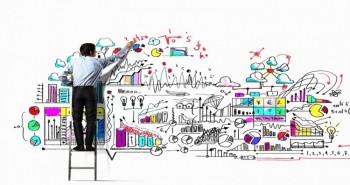 ريادة الأعمال و المشاريع الناشئة، فرص عديده لرسم مستقبل جديد فى المنطةه العربية