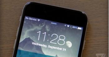 طريقة التراجع عن التحديث iOS 8.0.1 لأجهزة آبل