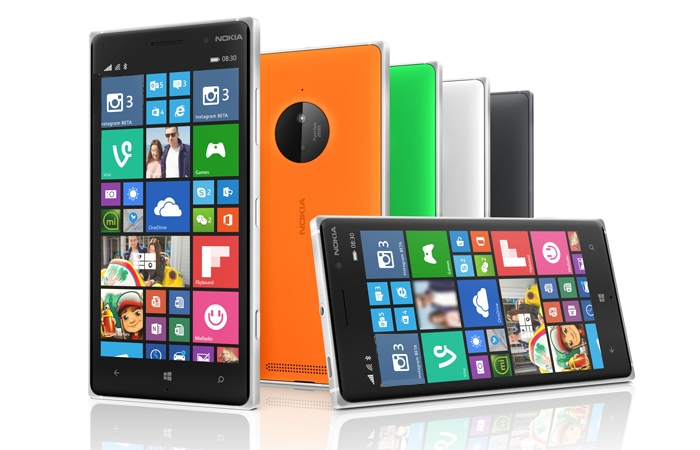 Lumia-830_group