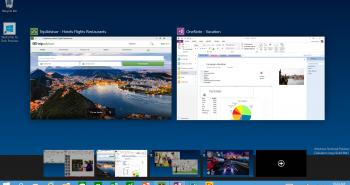شاهد مؤتمر مايكروسوفت للكشف عن ويندوز 10