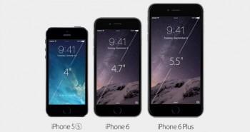 إنفوجرافيك: أهم 6 مميزات في آيفون 6 بلس وساعة أبل ووتش