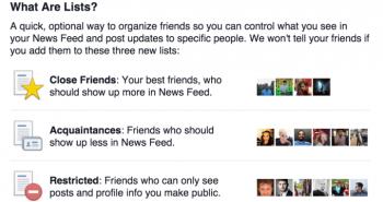فيس بوك تخطط لإطلاق تطبيق Moments للمشاركات عالية الخصوصية