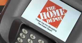 تضرر 56 مليون بطاقة ائتمان من اختراق متاجر  Home Depot