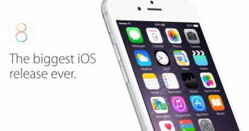 أبل تختبر تحديثات iOS 8.1 و8.2 و8.3 للسنوات المقبلة