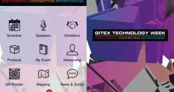 تطبيق جايتكس 2014 لمتابعة أحداث المعرض لحظة بلحظة