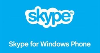تحديث تطبيق سكايب على ويندوز فون يجلب مميزات جديدة