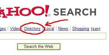 بعد عشرين سنة من العمل .. دليل مواقع ياهوو يحال للتقاعد