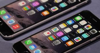 رسميًا: أبل تطلق هاتفي آيفون 6 و6 بلس في متاجر الصين