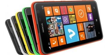 Microsoft Lumia هي العلامة التجارية الجديدة بدلاً من نوكيا