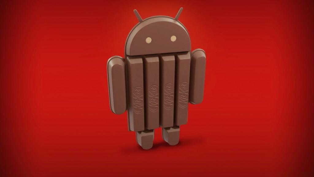 Android-KikKat