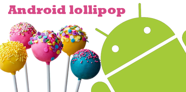 Android-lollipop