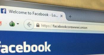 يُمكنك الآن تصفح فيسبوك عبر شبكة Tor