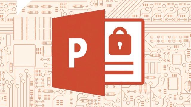 Powerpoint_Lock