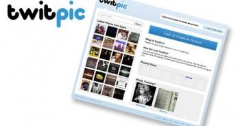 خدمة Twitpic للصور تعلن النهاية بشكل رسمي