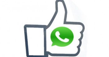 فيس بوك ينهي اجراءات استحواذ الواتساب بـ 19 مليار دولار