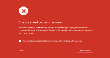 كروم وفايرفوكس يحمي المستخدمين من روابط مقصرة عبر Bit.ly