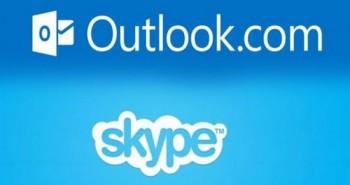 سكايب يتيح البحث عن الاصدقاء عبر Outlook